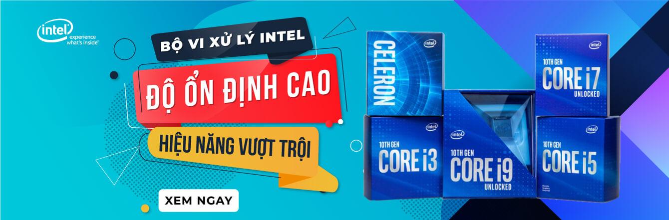 LKMT Landing Page Intel CPU
