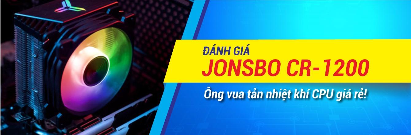 Đánh giá Jonsbo