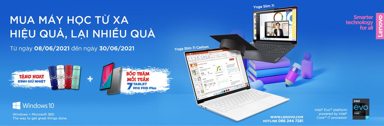 Lenovo Mua MUA MÁY HỌC TỪ XA - HIỆU QUẢ, LẠI NHIỀU QUÀ - nhóm hàng