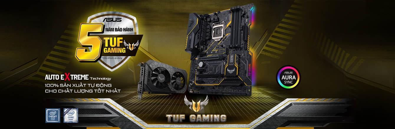 LKMT Mainboard VGA Asus TUF Gaming