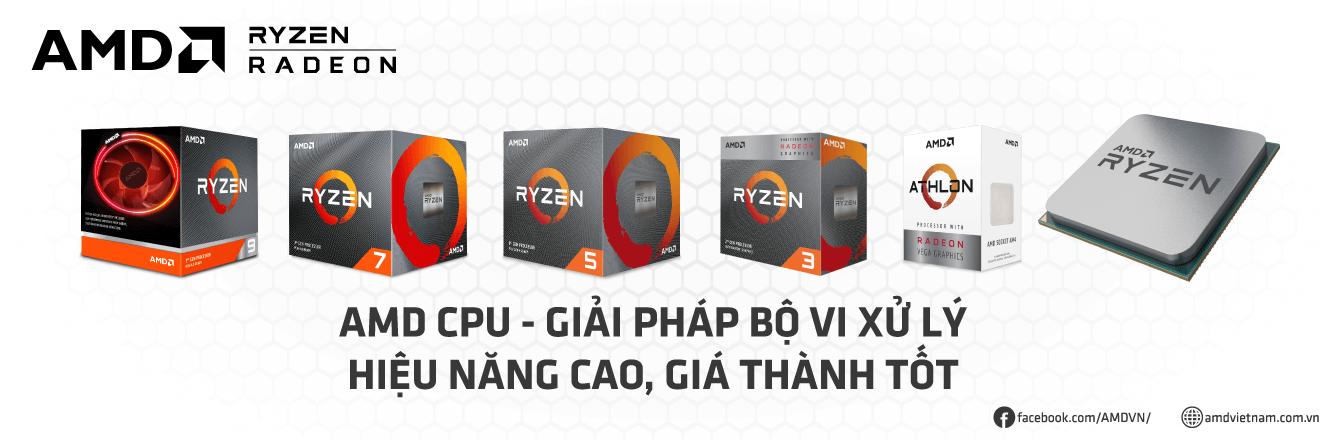LKMT CPU AMD