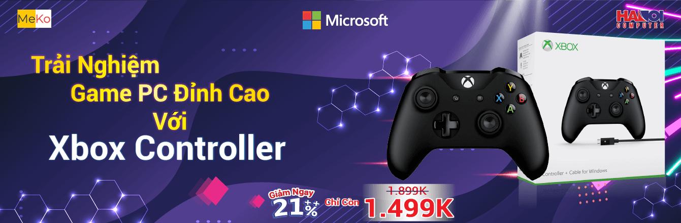 GAME Xbox controller