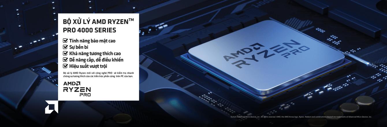 LKMT CPU AMD 4000