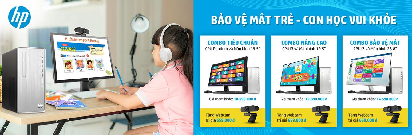 Combo 1M + 2G FPT tặng webcam Dahua - Nhom hang