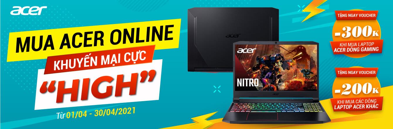 Laptop Acer Online