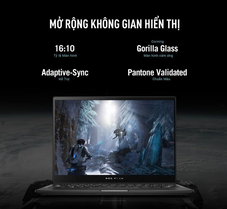 Laptop Asus Gaming ROG Flow X13-3