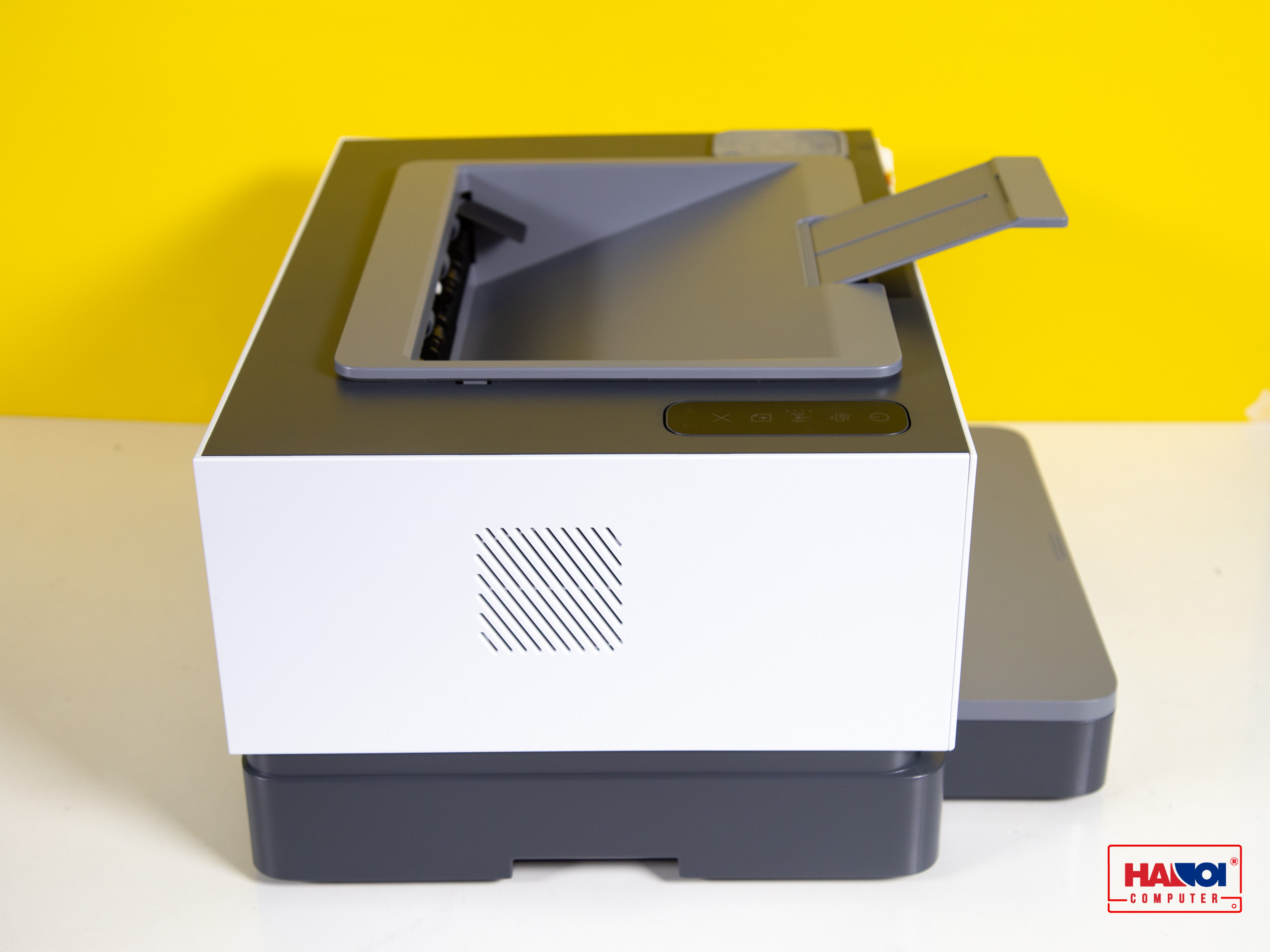 Thiết kế Máy in HP Neverstop Laser 1000w