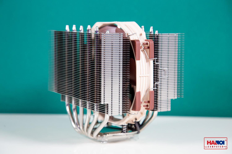 Fan CPU Noctua NH-D15S giới thiệu 1