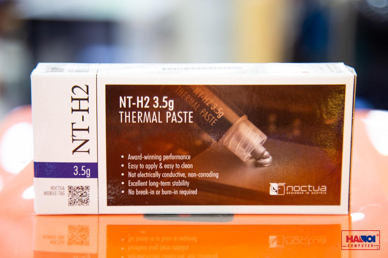 Keo tản nhiệt NOCTUA NT-H2 3.5g giới thiệu