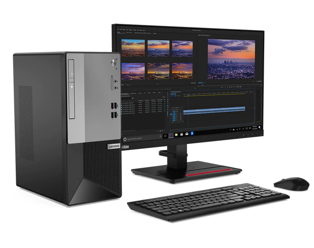 PC Lenovo V50t