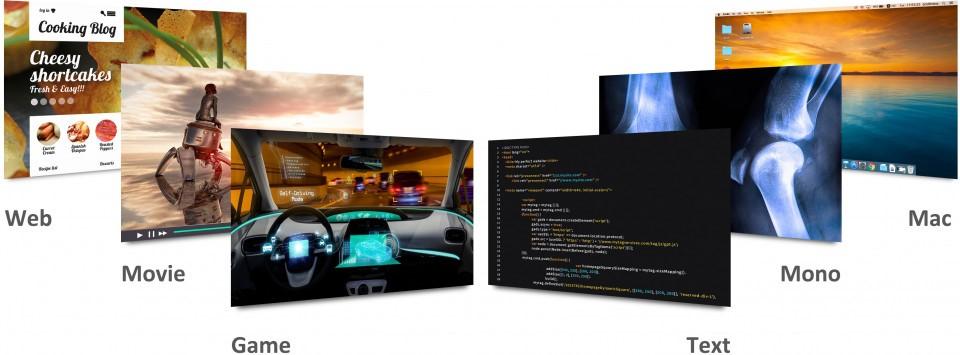 Màn hình Viewsonic VX2480-gamemode