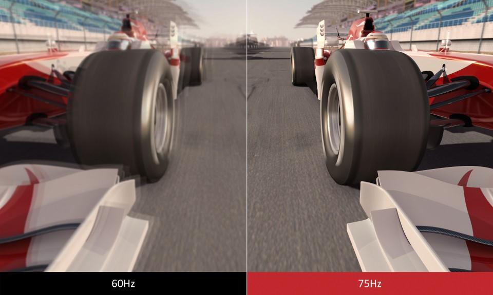 Màn hình Viewsonic VX2480-2K-75hz