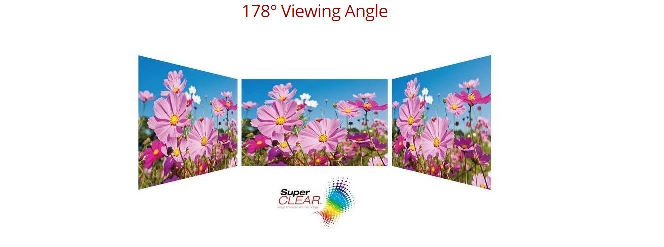 Màn hình Viewsonic VA2718-SH-ips