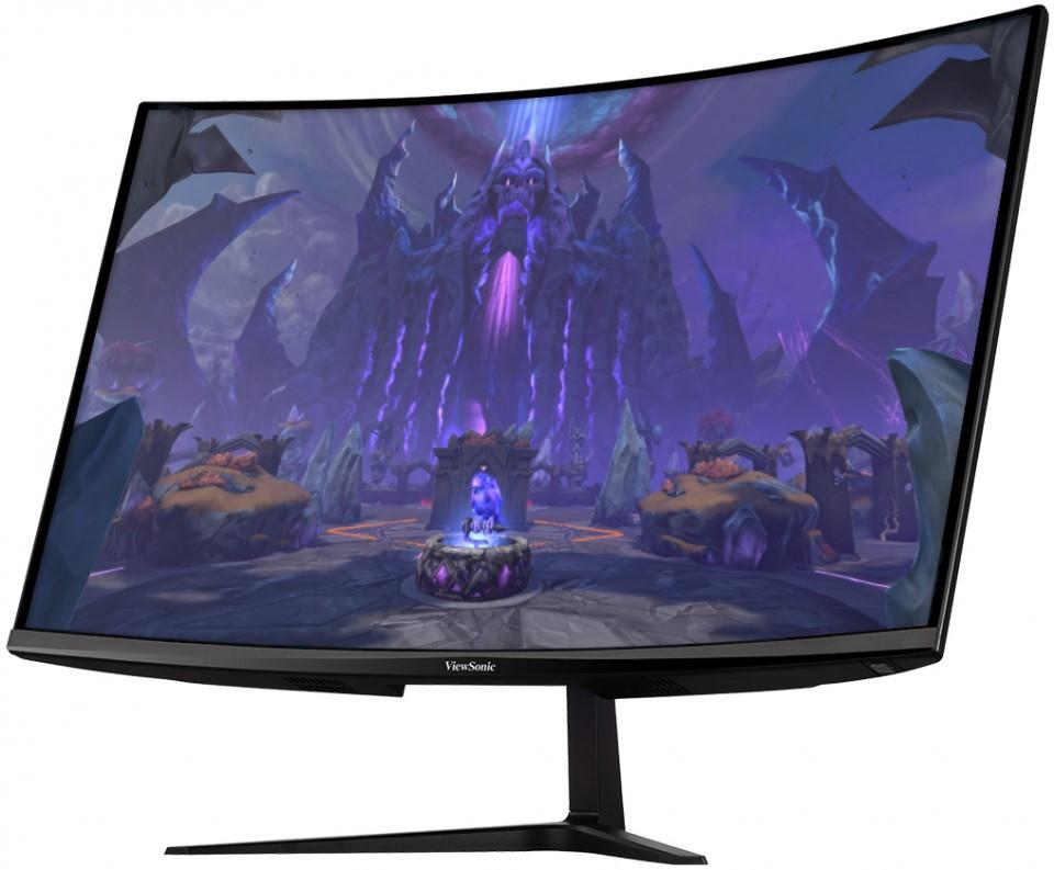 Màn hình Viewsonic VX3218-PC-MHD 1