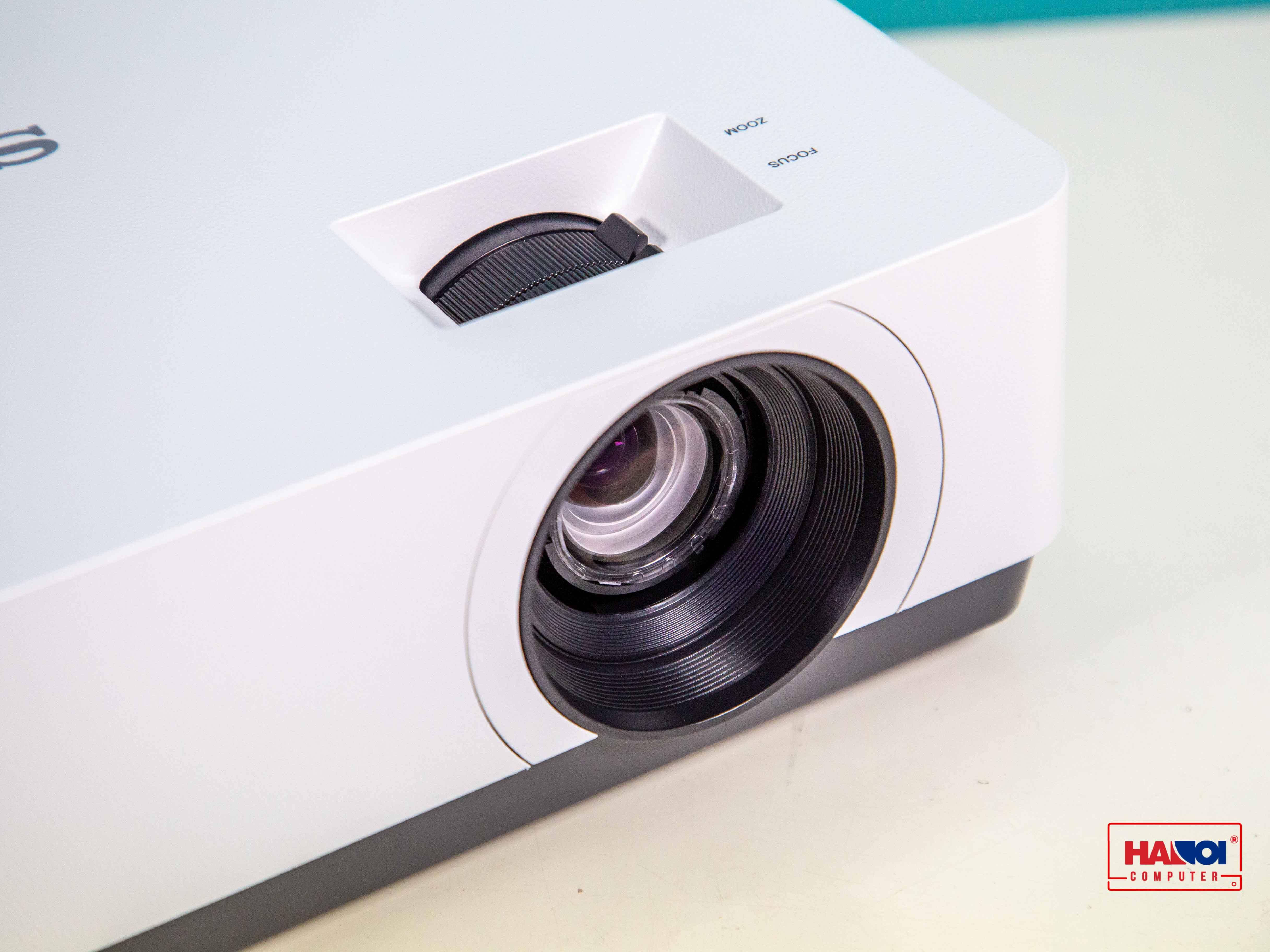 công nghệ 3LCD Máy Chiếu Sony VPL-EX435