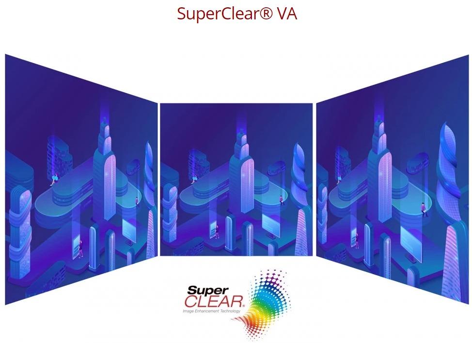 Công Nghệ SuperClear®