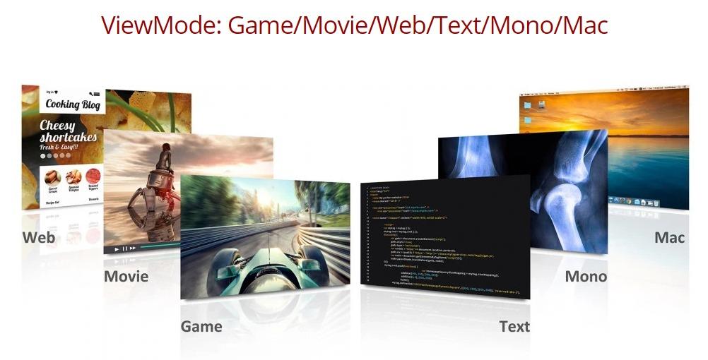 ViewMode Độc Quyền