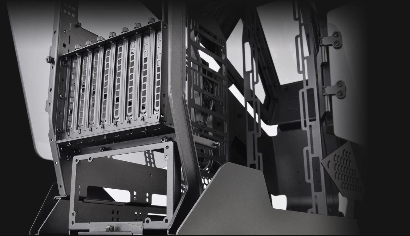 Vỏ Case Thermaltake AH T600  (Full Tower/Màu Đen ) giới thiệu 7