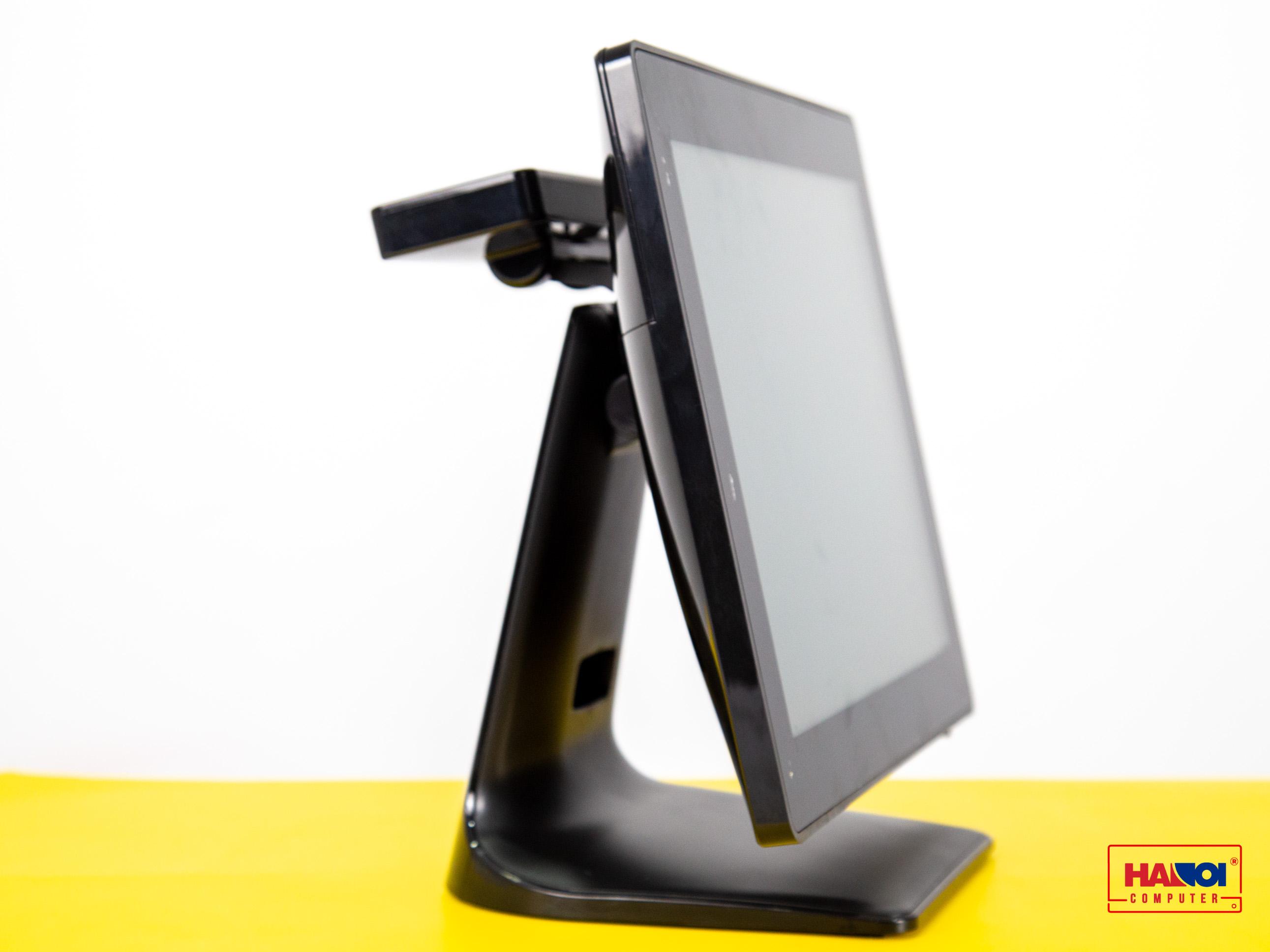 màn hình 15' Máy POS bán hàng SC-110C