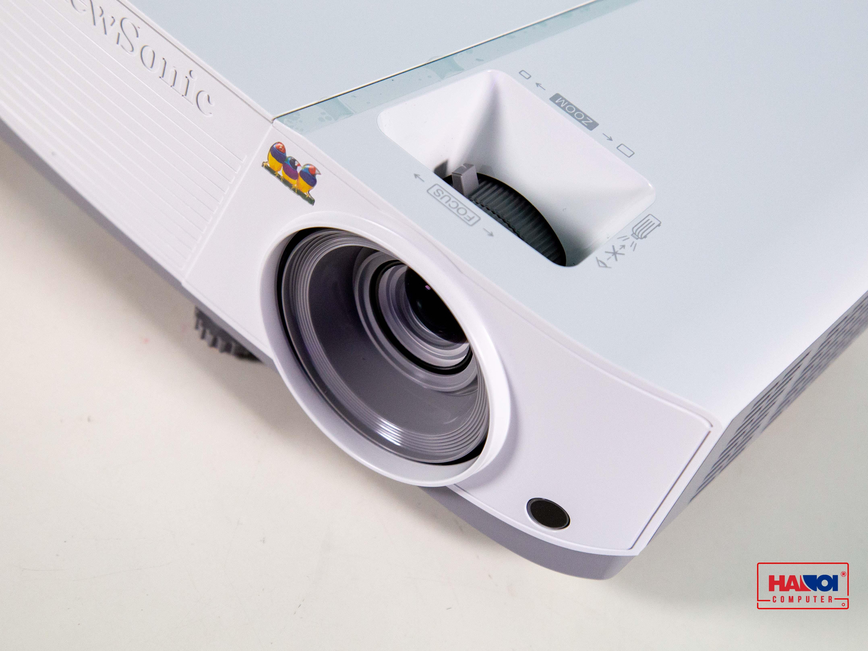 Bóng chiếu Máy chiếu đa năng Viewsonic PA503SB