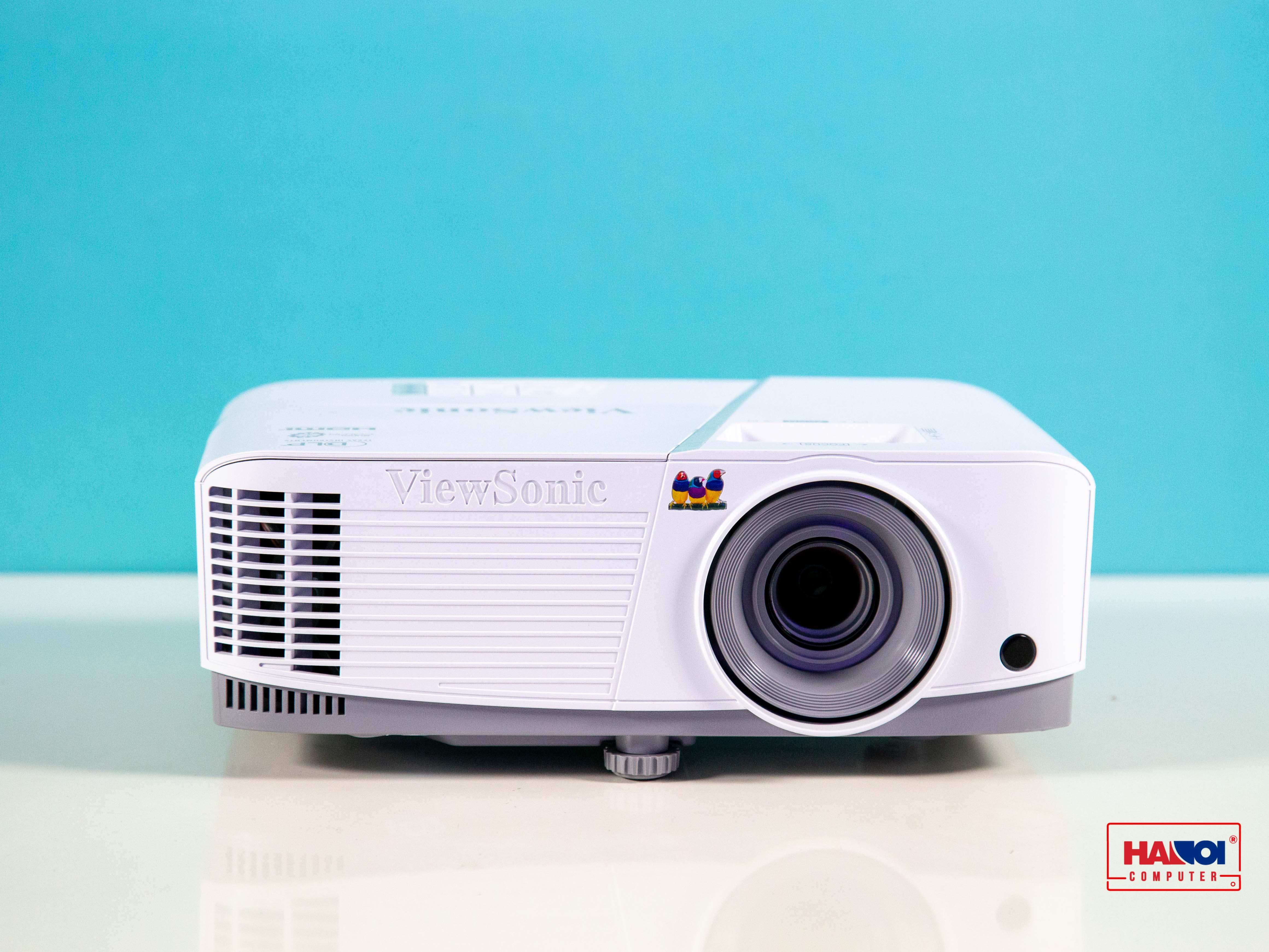 Thiết kế Máy chiếu đa năng Viewsonic PA503SB
