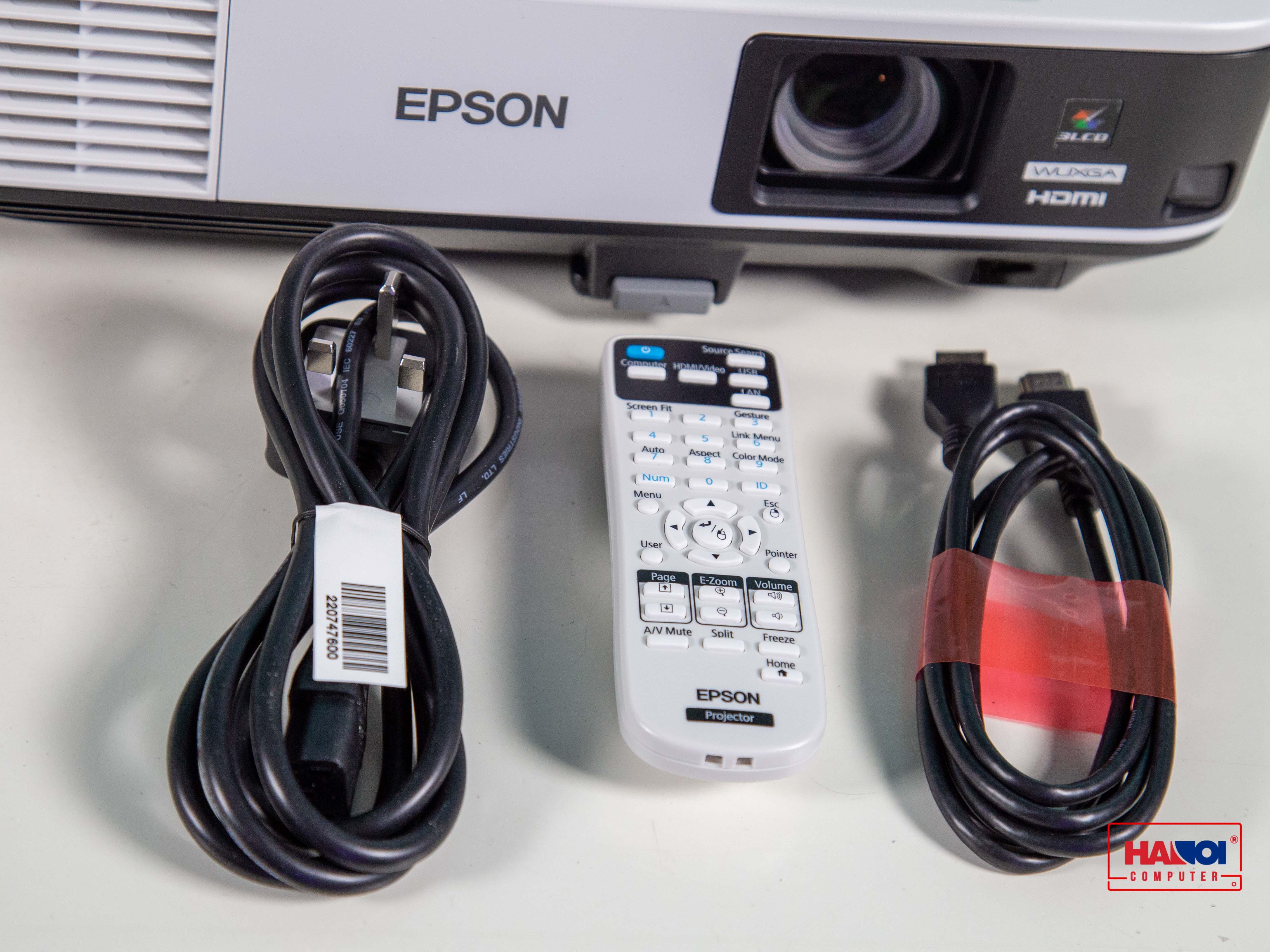 Bóng đèn Máy Chiếu Epson EB-2265U