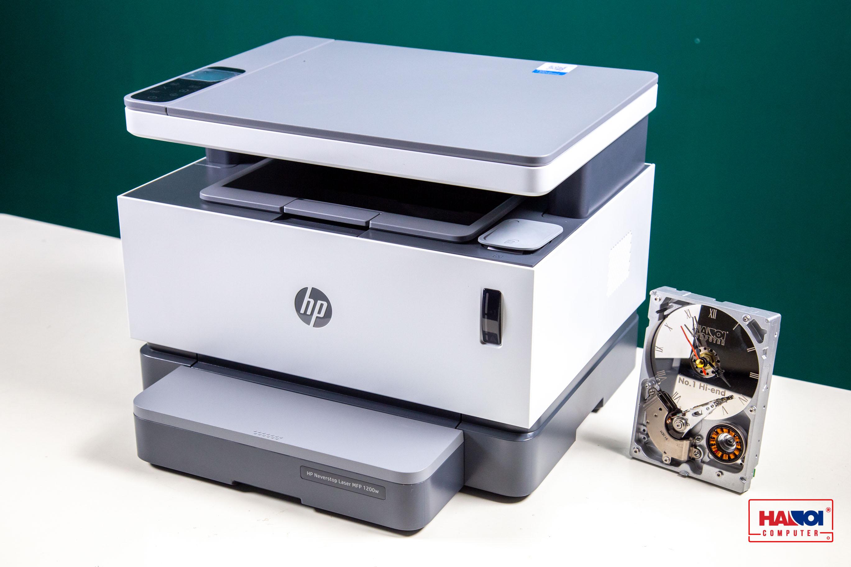 Máy in đa chức năng HP Neverstop Laser 1200w