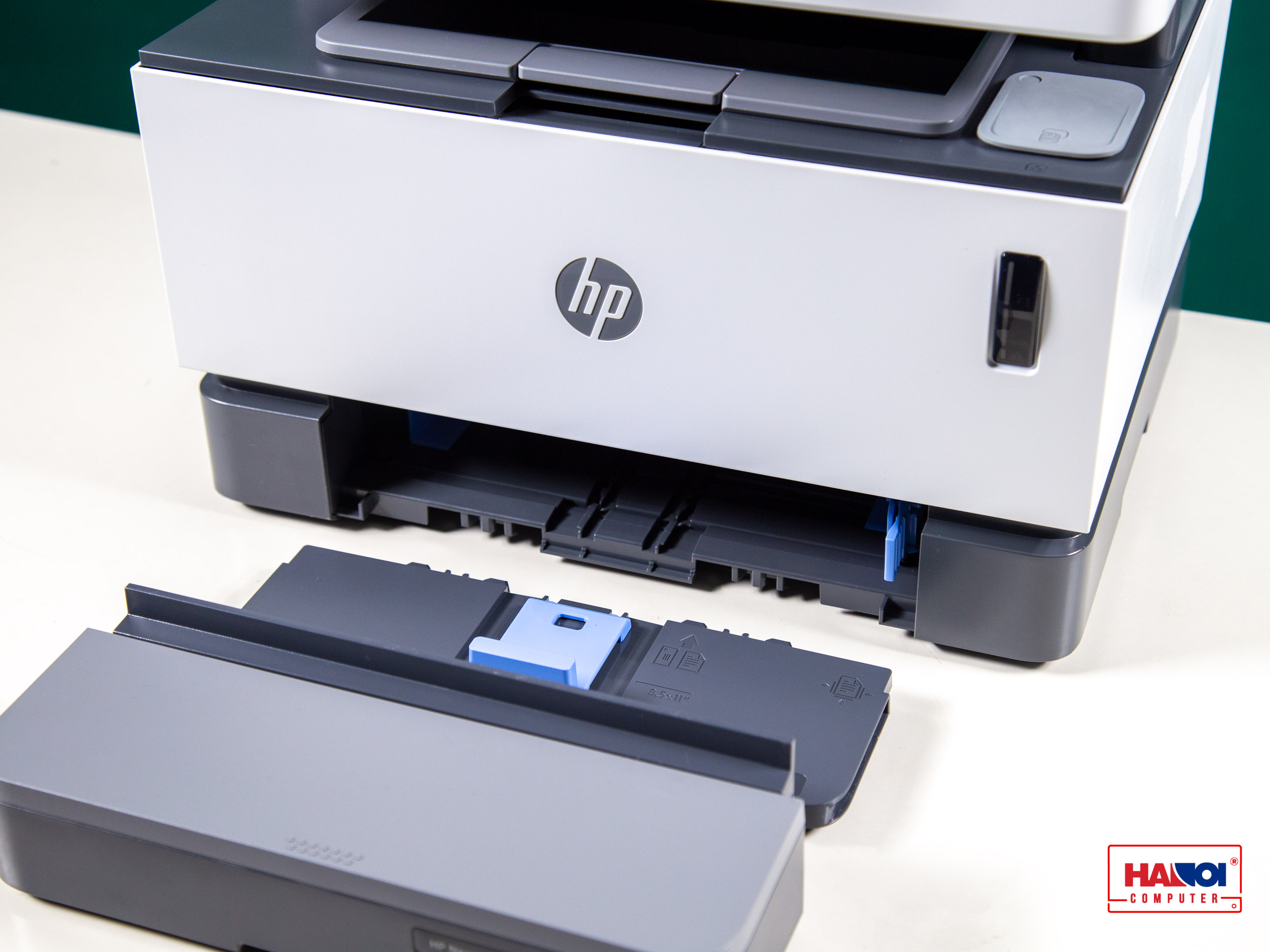 Khay giấy Máy in đa chức năng HP Neverstop Laser 1200w