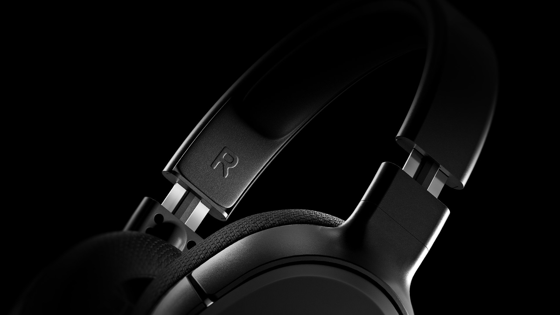 Tai nghe SteelSeries Arctis 1 61427 có thiết kế headband chắc chắn