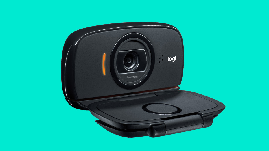 Webcam Logitech HD C525 1