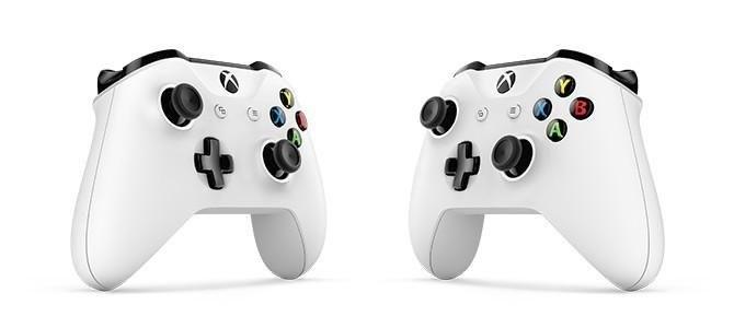 Tay cầm chơi game không dây Xbox One S - Gears 5 (Gears Of War 5 Edition) 2