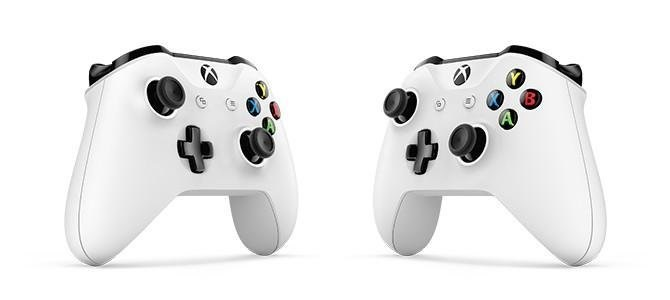 Tay cầm chơi game không dây Xbox One S - Night Ops Camo Special Edition 2