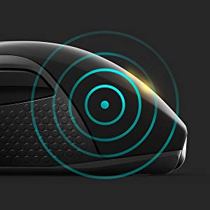 Chuột chơi game SteelSeries Rival 710 (62334) 2