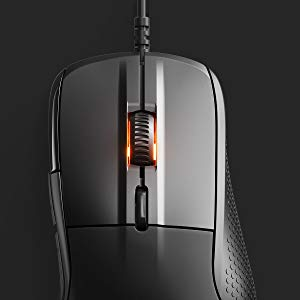 Chuột chơi game SteelSeries Rival 710 (62334) 5