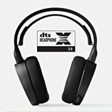 Tai nghe SteelSeries Arctis 5 2019 White 61507 5