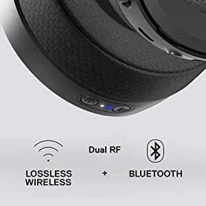 Tai nghe không dây SteelSeries Arctis Pro Wireless 61473 1