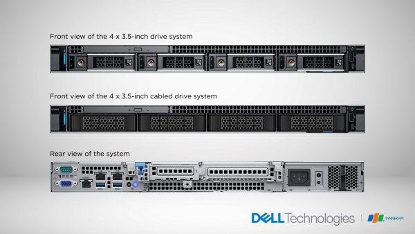 Server Dell PowerEdge R240
