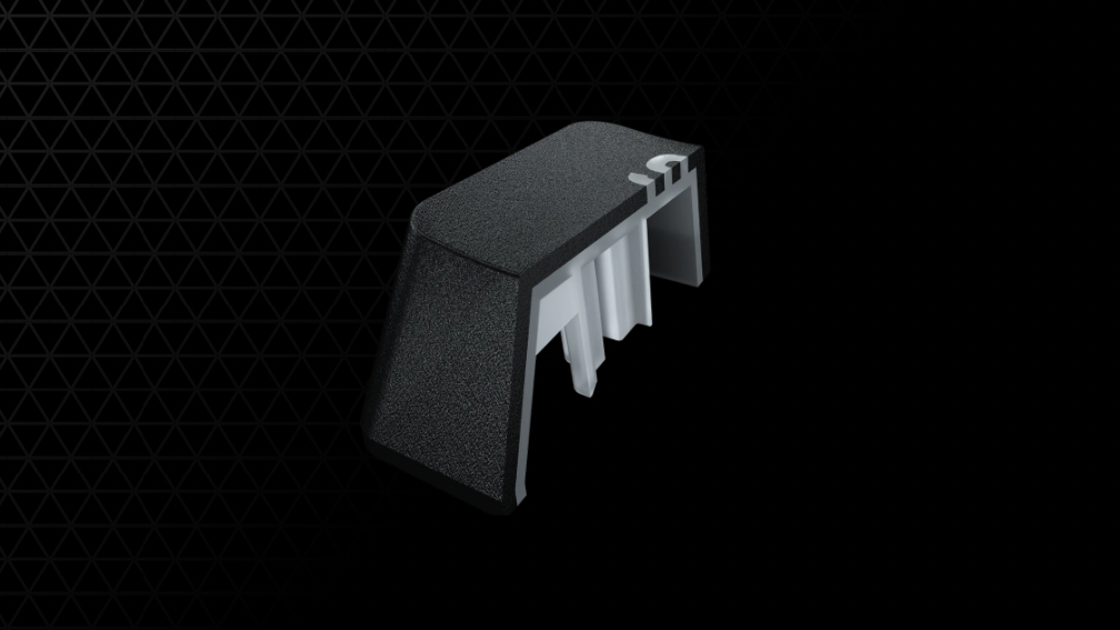 Keycap của Bàn phím Corsair K70 TKL RGB Champion (USB/Speed sw)