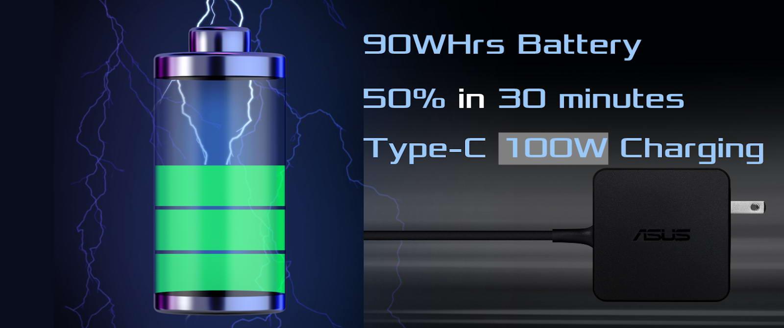 Viên pin 90Wh