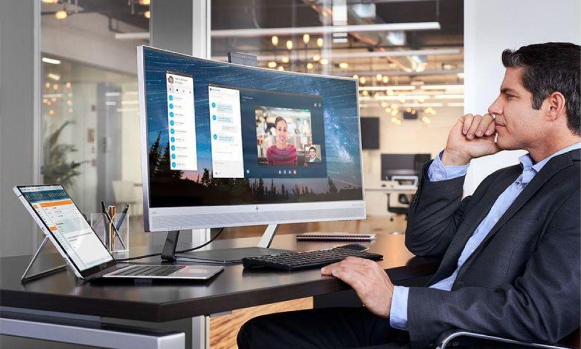 PC HP Elitedesk 800 G6 Tower