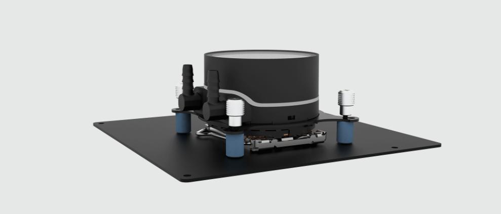 Tản Nhiệt Nước ID-COOLING ICEFLOW 240 ARGB lắp đặt dễ dàng và đơn giản, giúp bạn giảm thời gian lắp đặt và tăng tính tiện dụng mỗi khi bạn vệ sinh máy hoặc tra keo tản nhiệt cho CPU.