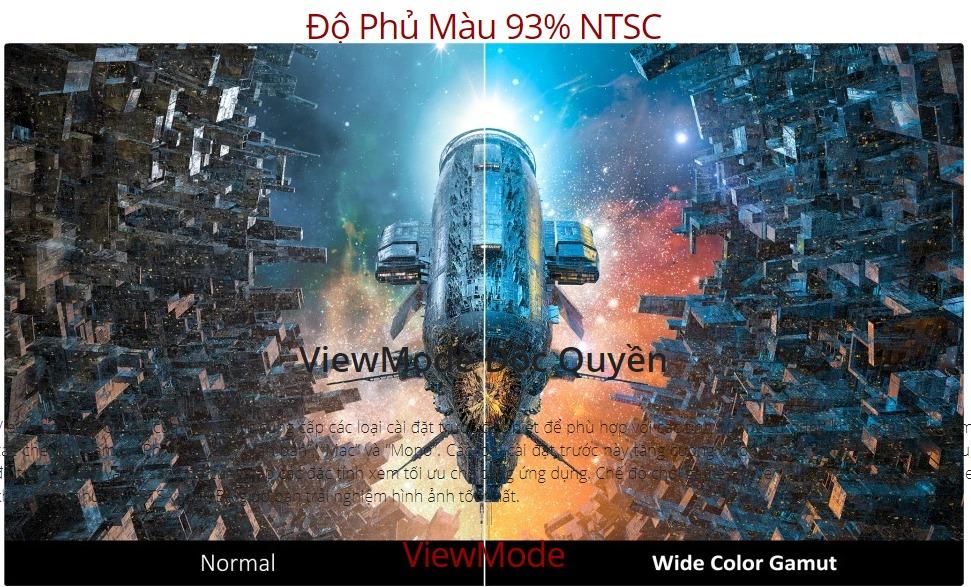 Màn hình Viewsonic VX2705-2KP-MHD-5