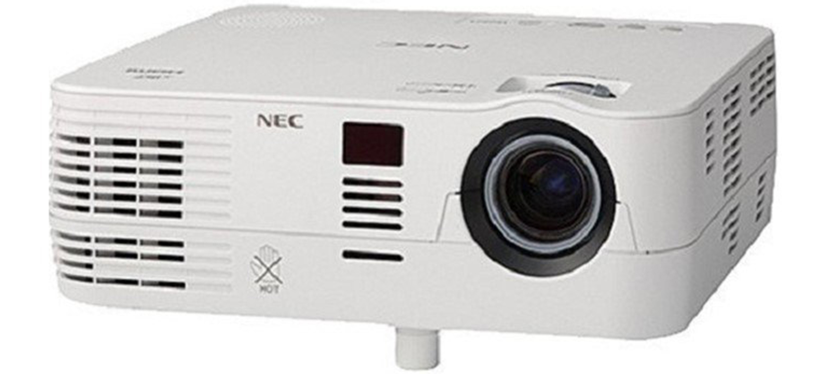 Máy chiếu NEC NP-VE280G (3D ready)_01