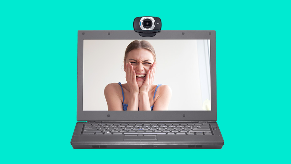 Webcam Logitech HD C615 2