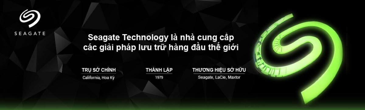 Ổ CỨNG HDD SEAGATE 500G - CHÍNH HÃNG
