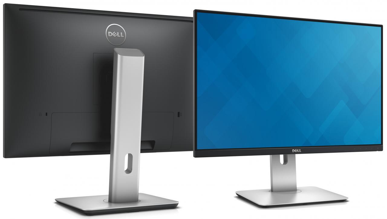 Màn hình Dell Ultrasharp U2415H thiết kế 2