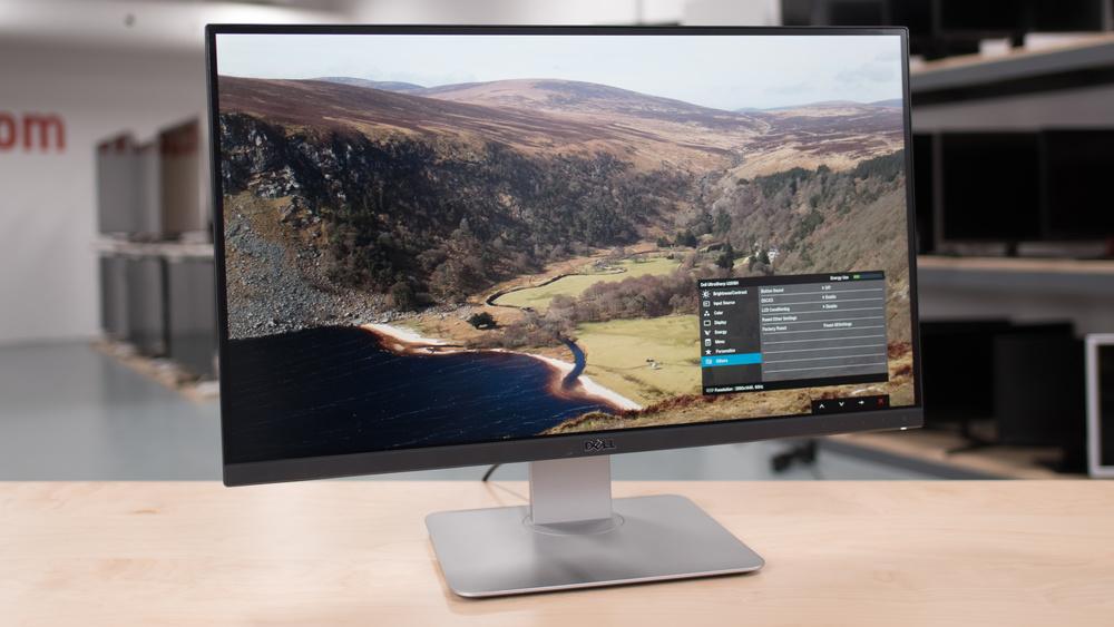 Màn hình Dell Ultrasharp U2415H kết nói linh hoạt