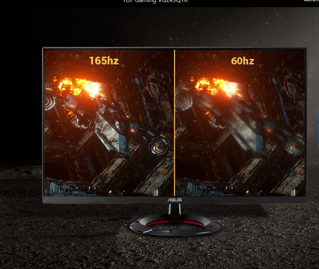 Màn hình Asus VG249Q1R 165hz
