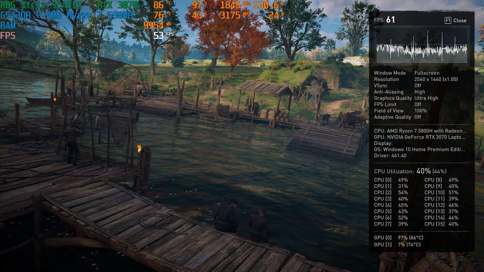 Assassin Creed Vahalla