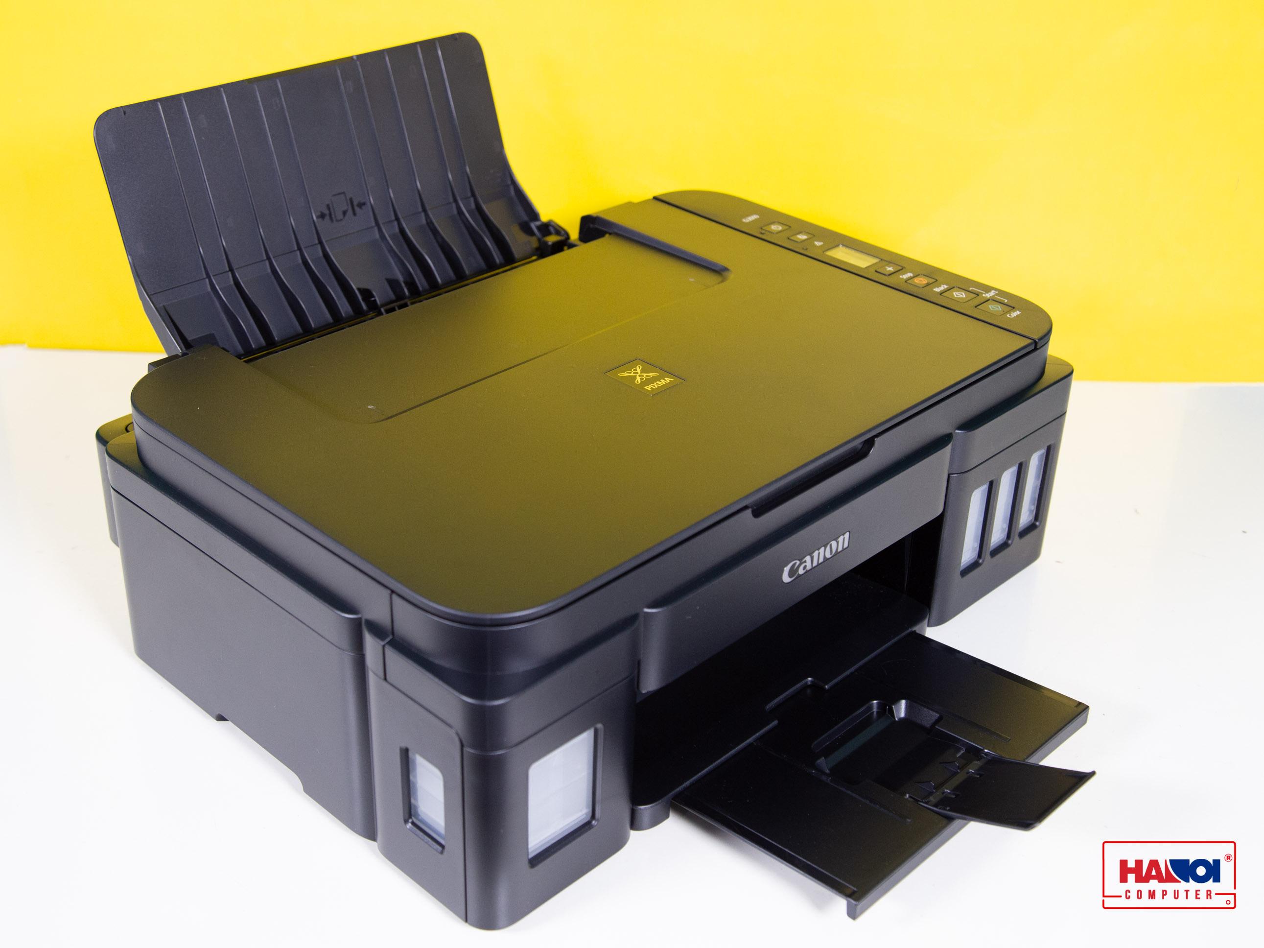 Máy in đa chức năng Canon PIXMA G2010_001